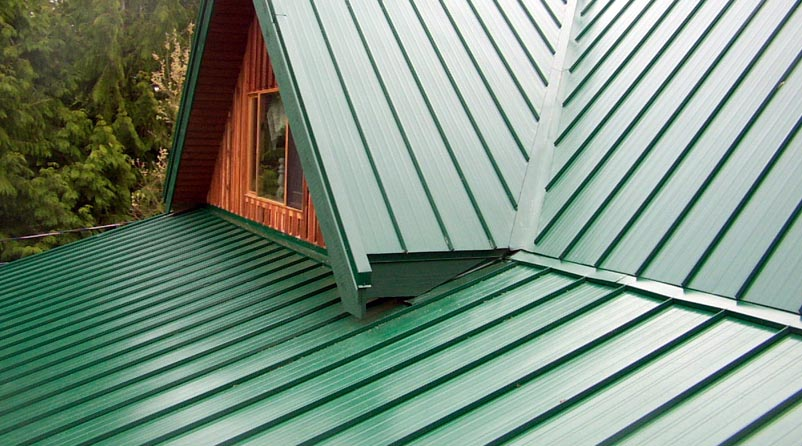 The Case For Metal Roofing Installation Jelly Bean